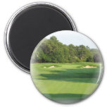 Golf Course Magnet