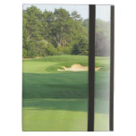 Golf Designs Cover For iPad Air