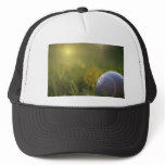 Golf on a Sunny Day Trucker Hat