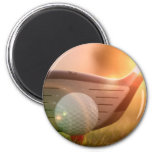 Golf Putter Magnet