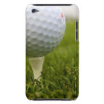 Golf Tee Design  iTouch Case
