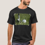 Golfing Photo Men's T-Shirt