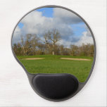 Let's Play Golf Gel Mouse Pad