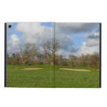 Let's Play Golf iPad Air Case