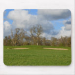 Let's Play Golf Mouse Pad