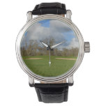 Let's Play Golf Wrist Watch